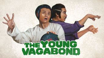 The Young Vagabond (1985)