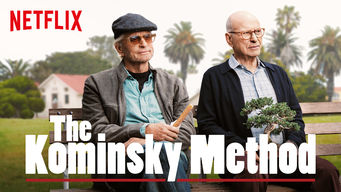The Kominsky Method (2018)