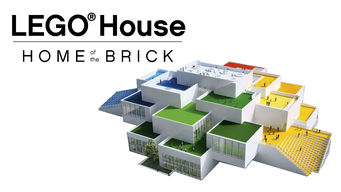 LEGO House - Home of the Brick (2018)