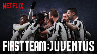 First Team: Juventus (2018)
