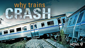 NOVA: Why Trains Crash (2017)