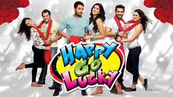 Happy Go Lucky (2014)