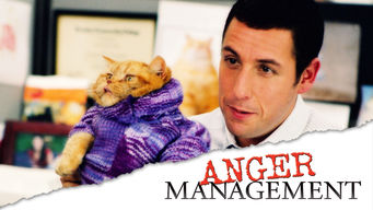 Anger Management (2003)