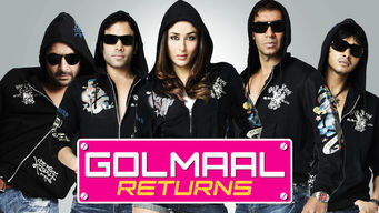Golmaal Returns