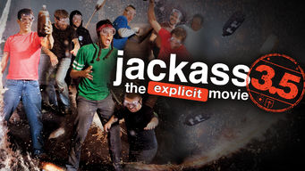Jackass 3.5: The Unrated Movie (2011)
