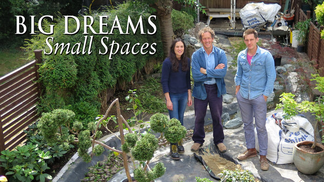 Image result for big dreams small spaces