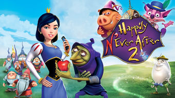 Happily N'Ever After 2: Snow White (2009)