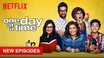 One Day at a Time (2018)