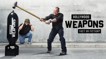 Hollywood Weapons: Fact or Fiction? (2017)