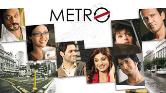 Life in a ... Metro (2007)