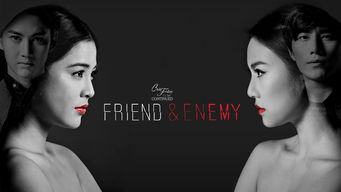 Club Friday To Be Continued - Friend & Enemy (2016)