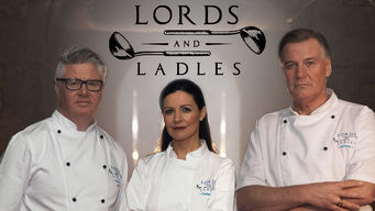 Lords and Ladles (2015)
