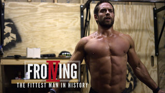 Froning: The Fittest Man in History (2016)