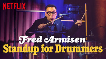 Fred Armisen: Standup For Drummers (2018)