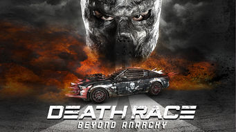 Death Race: Beyond Anarchy (2017)