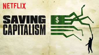 Saving Capitalism