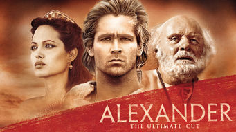 Alexander: The Ultimate Cut (2014)