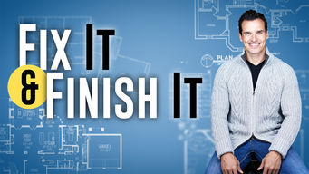 Fix It and Finish It (2014)
