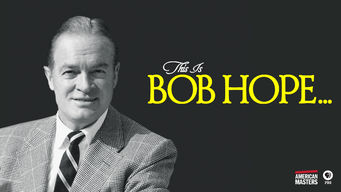 American Masters: This is Bob Hope (2017)
