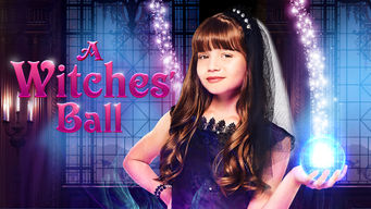 A Witches' Ball (2017)