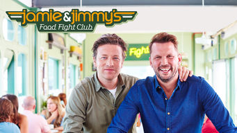 Jamie & Jimmy's Food Fight Club (2015)