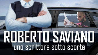 Roberto Saviano: Writing Under Police Protection (2016)