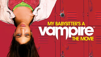 My Babysitter's a Vampire: The Movie (2010)
