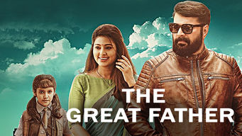 The Great Father (2017)
