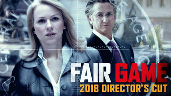 Fair Game (2010) - Director's Cut (2018)