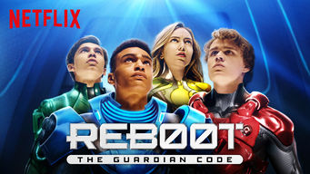 Reboot: The Guardian Code (2018)
