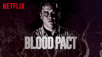 Blood Pact (2018)