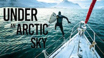 Under an Arctic Sky (2017)