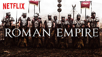 Roman Empire: Reign of Blood (2018)