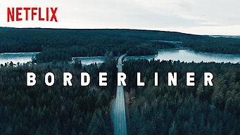 Borderliner (2017)