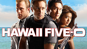 Hawaii Five-0 (2018)