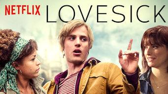Lovesick (2018)