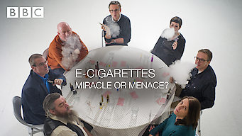 E-Cigarettes: Miracle or Menace? (2016)