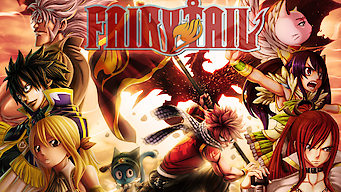 Fairy Tail (2010)