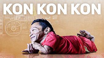 Kon Kon Kon (2014)
