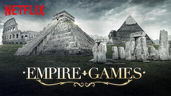 Empire Games (2018)