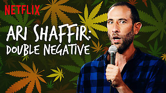 Ari Shaffir: Double Negative (2017)
