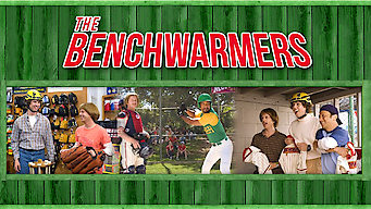 The Benchwarmers (2006)