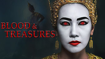 Blood & Treasures (2016)
