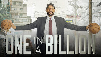 One in a Billion (2016)