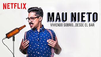 Mau Nieto: Viviendo sobrio… desde el bar (2018)