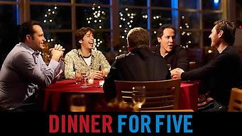 Dinner for Five (2007)