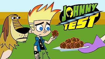 Johnny Test (2013)