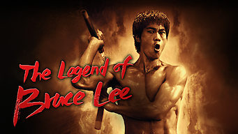 The Legend of Bruce Lee (2008)