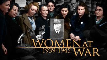 Elles étaient en guerre 1939-1945 (2015)