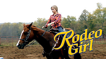 Rodeo Girl (2016)